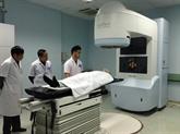 La coopération franco-vietnamienne dans le domaine de l'oncologie