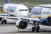 Ryanair annule 150 vols, l'UE exhorte au