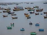 Des efforts pour faire retirer le carton jaune à l'encontre de la pêche illicite, non déclarée et non réglementée