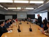 Hanoï booste la coopération avec lAustralie dans la planification et léducation