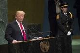 L'Assemblée générale de l'ONU montre que les États-Unis sont isolés sur la scène internationale