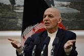 Le président afghan cible de roquettes: pas de blessés