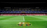 FC Barcelone: des revenus records et un nouveau blason en 2018/2019