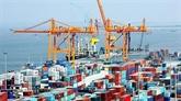 Le Vietnam réalise un excédent commercial de 5 mds USD en 9 mois
