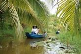 Élaboration de la Nouvelle ruralité associée au développement du tourisme