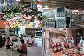Le village de la céramique de Bat Tràng, le changement dix ans après