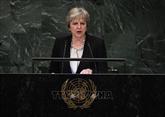Le Royaume-Uni souhaite intensifier les relations avec lASEAN après le Brexit