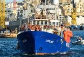 À Malte, d'autres navires d'ONG bloqués comme l'Aquarius
