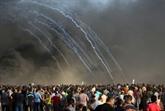 Sept Palestiniens tués par des tirs de soldats israéliens, selon le ministère de la Santé