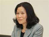 Lambassadrice du Vietnam préside la réunion périodique du Comité de lASEAN à La Haye