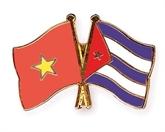 Le Vietnam et Cuba resserrent les liens de camaraderie