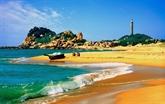 Binh Thuân accueille plus de quatre millions de touristes en neuf mois