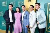 Crazy Rich Asians toujours à la tête du box-office en Amérique du Nord