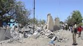 Au moins trois morts dans un attentat à la voiture piégée à Mogadiscio
