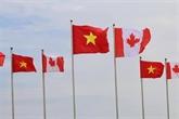 Renforcement de la coopération commerciale entre Dà Nang et les grandes villes canadiennes