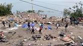 Indonésie: le bilan bondit à 384 morts après un séisme et un tsunami