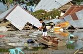 Séisme et tsunami en Indonésie: aucune victime vietnamienne n'a été identifiée
