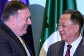 La RPDC demande aux États-Unis d'établir une relation de confiance