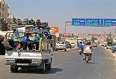 Syrie: Damas signe à l'ONU le