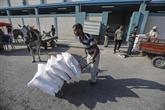 Palestine: l'UE octroie 40 millions d'euros supplémentaires à l'UNRWA