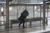 Typhon Trami au Japon: le bilan monte à 45 blessés