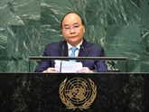 Le voyage de travail du PM au siège de l'ONU couronné de succès