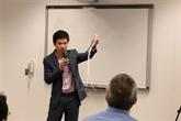 Finale d'un concours d'innovation pour les Vietnamiens en Australie