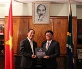 Dà Nang souhaite promouvoir ses relations commerciales avec des partenaires sud-africains