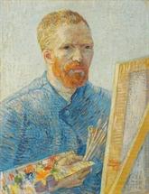 À Venise, un film donne sa version de la mort de Van Gogh