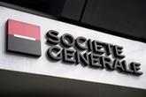 Société Générale pense payer autour de 1,2 milliard d'euros de sanctions