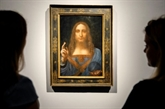 Abou Dhabi reporte l'exposition du Salvator Mundi au Louvre