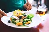 Des perturbateurs endocriniens présumés dans les assiettes des Européens