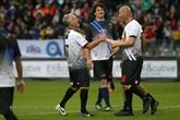 Deschamps, Zidane finalistes chez les entraîneurs, Ronaldo et Modric chez les joueurs