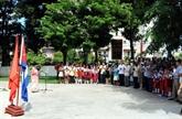 Cuba célèbre les 45 ans de la visite du leader Fidel Castro à Quang Tri