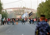 Irak: six manifestants tués dans le Sud