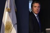 Argentine: des