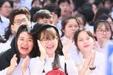 La cérémonie de la rentrée scolaire 2018-2019 avec enthousiasme et joie