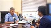 La visite du chef du PCV, Nguyên Phu Trong, en Russie vise à promouvoir les relations bilatérales