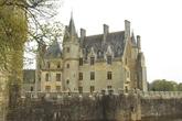 Le château de la Bretesche: des Normands à nos jours