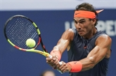 US Open: au bout de l'effort et de la nuit, Nadal survit au crash test Thiem