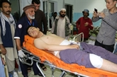 Double attentat contre un club de sport de Kaboul: au moins 20 morts