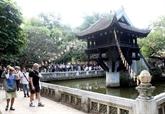 Hanoï resserre sa coopération touristique avec les villes d'Asie