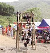 La culture ethnique s'épanouit à Phu Tho
