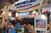 La 14e Foire internationale du tourisme de Hô Chi Minh-Ville