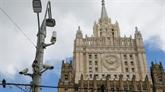 Russie: les déclarations de May sur l'empoisonnement de l'ancien espion sont