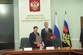 Vietnam et Russie renforcent leur coopération dans la sécurité