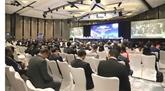 Assemblée interparlementaire de l'ASEAN: clôture de la 39e Assemblée générale