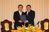 Vietnam - Japon: Hô Chi Minh-Ville renforce sa coopération avec Osaka