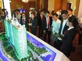 Conférence internationale sur l'immobilier - IREC 2018 - à Hanoï