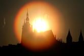 L'été 2018 a été le plus chaud à Prague depuis 1775